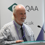 The Supportive Institution: Andy Penaluna on How the QAA's Enhanced Definitions Inspire Young People in Education