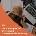 The 6 Principles for Overcoming Entrepreneurial Adversity