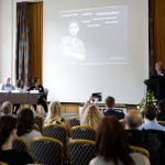 SFEDI showcases its transformation of UK prison education at prestigious Entrecomp conference in Brussels
