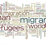 Making a difference through being enterprising: Migrants and refugees and starting a new business