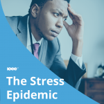Workplace stress is costing European business millions