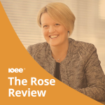 Reflecting on the Rose Review